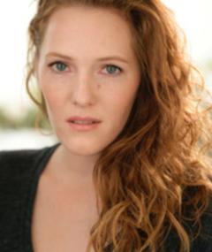 Photo of Cassandra Clark