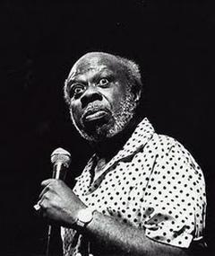 Photo of Rufus Thomas