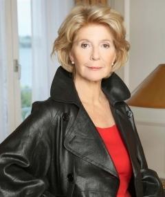 Photo of Christiane Hörbiger