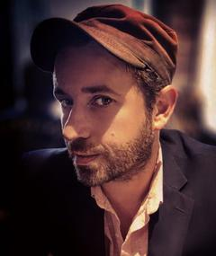 Photo of Josh Malerman