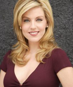 Photo of Andrea Parker