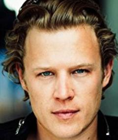 Photo of Christopher Egan