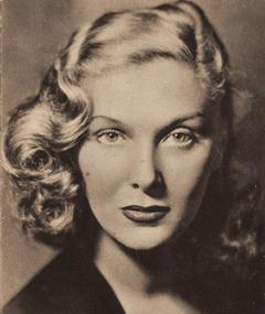 Photo of Elsa De Giorgi