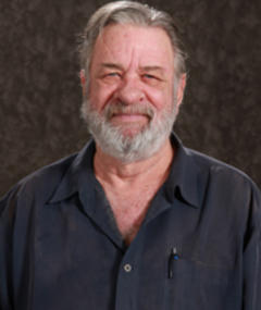 Photo of Gary Schmoeller
