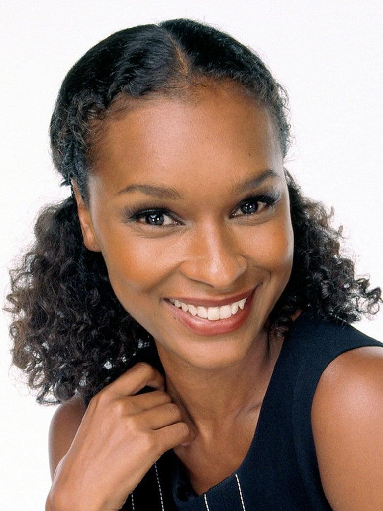 Discussion on this topic: Geraldine Smith (actress), victoria-dillard/