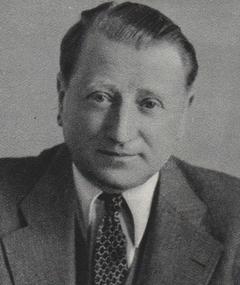 Photo of André Paulvé