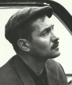 Poza lui André Heinrich