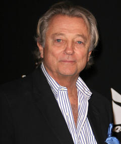 Photo of Christopher Mitchum