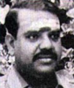 Photo of S. P. Venkatesh