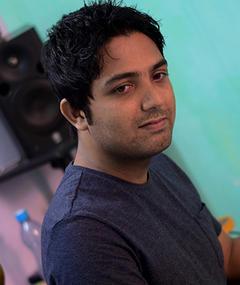 Photo of Vickey Prasad