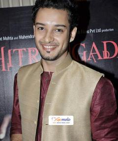 Photo of Saheb Bhattacharya