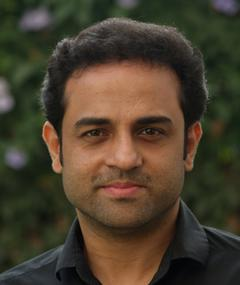 Photo of Shaan Rahman