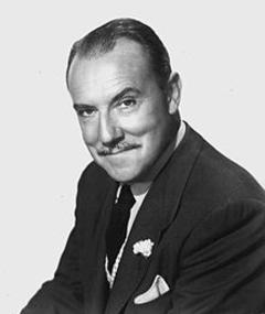 Photo of Gale Gordon