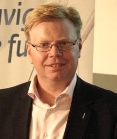Photo of Paul de Ruijter