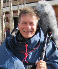 Photo of Bert van den Dungen