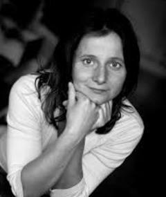 Photo of Jacqueline van Vugt