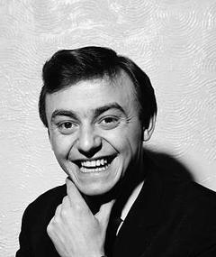 Photo of Gerry Marsden