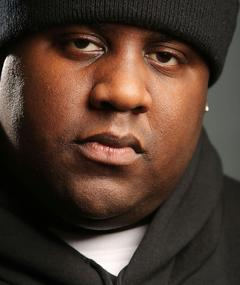 Photo of Jamal Woolard