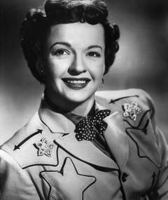 Photo of Dale Evans