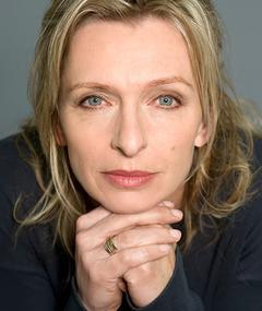 Photo of Tine Joustra
