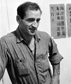 Photo of Neal Cassady