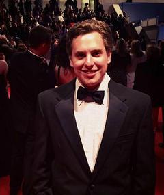 Photo of Eli Hayes