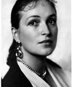 Photo of Klara Luchko