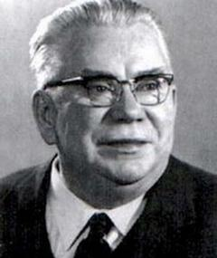 Photo of Mikhail Yanshin