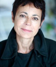 Photo of Frédérique Bonnal