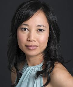 Photo of Ling Cooper Tang