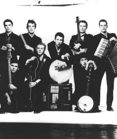 Photo of The Pogues