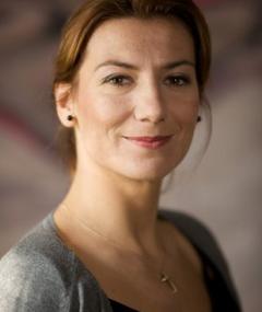 Photo of Daria Lorenci