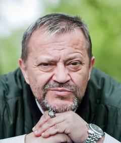 Photo of Emir Hadžihafizbegović