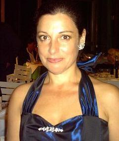 Valeria Perilli adlı kişinin fotoğrafı