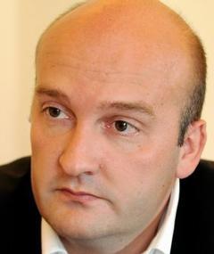 Photo of Frédéric Bort