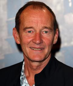 Photo of David Hayman