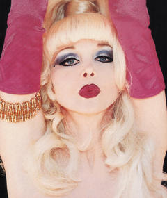 Photo of Angelyne
