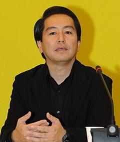 Fumihiko Sori adlı kişinin fotoğrafı