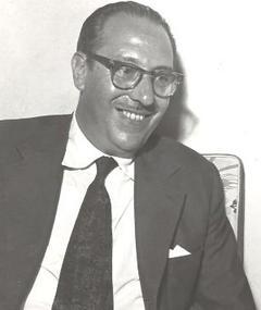 Photo of Rafael J. Salvia