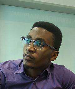 Photo of Joel Vicent Joseph