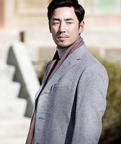 Photo of Kim Seong-Su