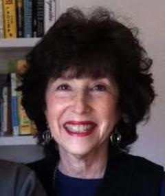 Photo of Carol Baum