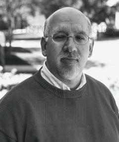Photo of James Pentecost