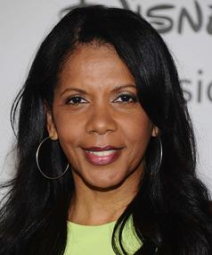 Photo of Penny Johnson Jerald