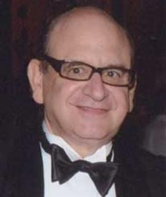Photo of David Michael Frank