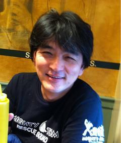 Photo of Hideki Sonoda