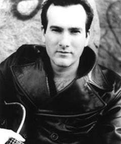 Photo of Eric Stuart