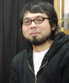 Photo of Tomoyasu Murata