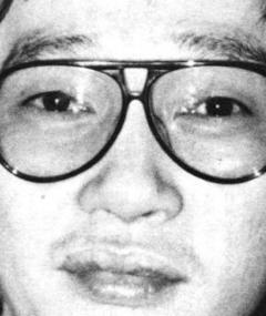 Photo of Takeshi Shudo
