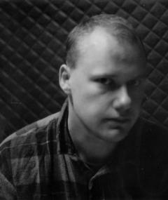 Photo of Lasse Marhaug